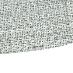 Салфетка подстановочная 36х49 см CHILEWICH Mini Basketweave арт. 100130-034