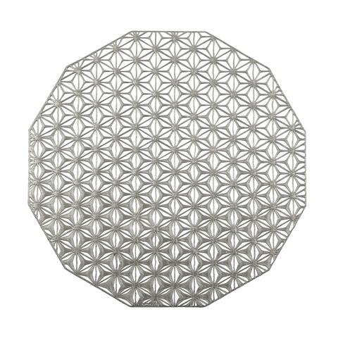 Салфетка подстановочная 36 см CHILEWICH Kaleidoscope арт. 100488-001