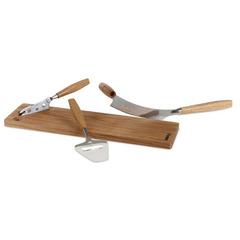 Набор ножей для сыра Boska (4пр.) BSK320217