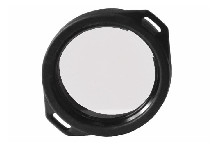 Фильтр для фонарей Armytek Partner/Prime, белый (для охоты) A00601W