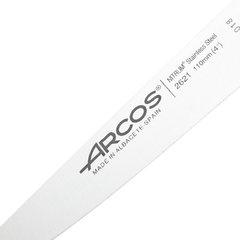 Нож кухонный овощной 11см ARCOS Atlantico арт. 262110