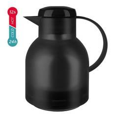 Термос-чайник Emsa Samba (1 литр) черный 504235