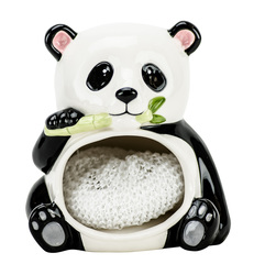 Держатель для губок/мочалок Boston Panda 11398