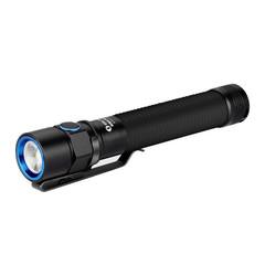 Фонарь светодиодный Olight S2A Baton Черный 918480