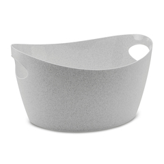 Контейнер для хранения BOTTICHELLI M 4,5 л Organic серый Koziol 5732670