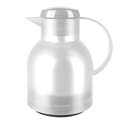 Термос-чайник Emsa Samba (1 литр) белый