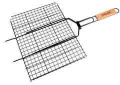 Решетка-гриль 35х26 Diolex DX-M1203-B