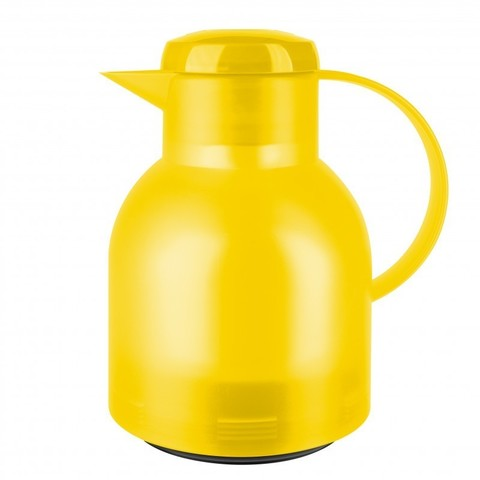 Термос-чайник Emsa Samba (1 литр) желтый