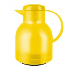 Термос-чайник Emsa Samba (1 литр) желтый 508950