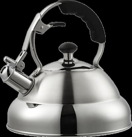 Чайник со свистком 2,75л Wesco Classic 340521-47