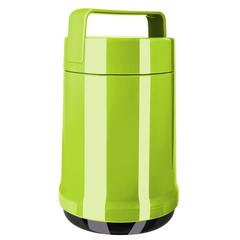 Термос для еды Emsa Rocket (1,4 литра) 2 контейнера, зеленый 514536