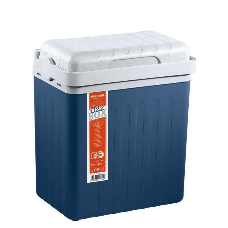Изотермический контейнер (термобокс) MobiCool U22, 23 л.