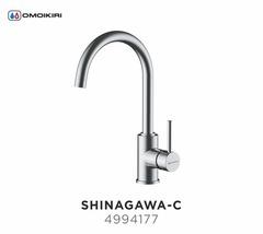 Смеситель для кухни OMOIKIRI Shinagawa-C (4994177)