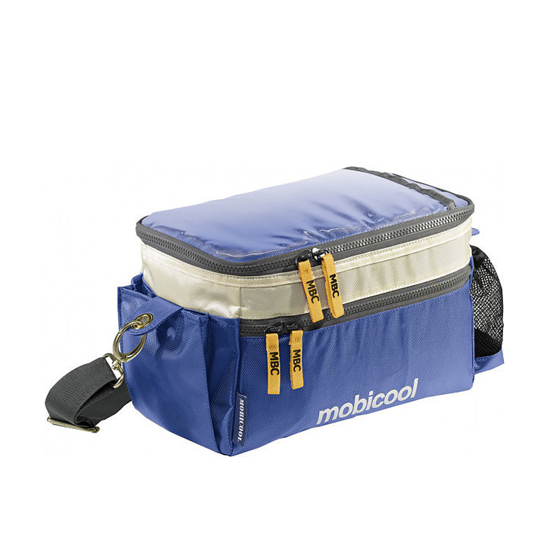 Термосумка MobiCool Sail Bikebag, 7L (синяя)