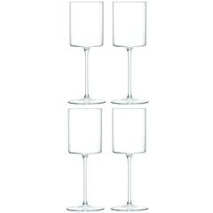 Набор из 4 бокалов для белого вина Otis 240 мл LSA G1284-09-301