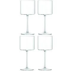 Набор из 4 бокалов для красного вина Otis 310 мл LSA G1284-11-301