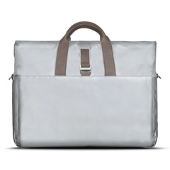 Бизнес портфель SENZ glenn shiny silver 6012003