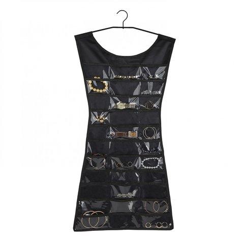 Органайзер для украшений Little dress черный Umbra 299035-040