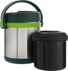 Термос для еды Emsa Mobility (1,2 литра) зеленый 512966