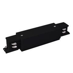 Коннектор прямой для трехфазного шинопровода черный TRC-1-3-I-BK Elektrostandard