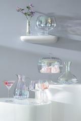 Подставка для торта с крышкой Pearl, D26 см LSA International G1447-27-916
