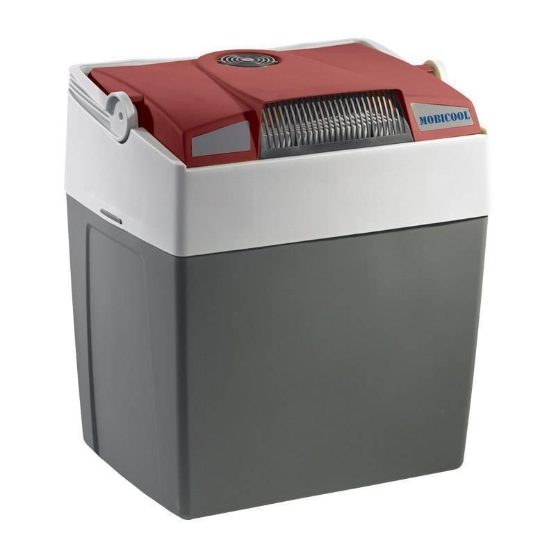 Автохолодильник MobiCool G30 AC/DC Coolbox