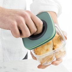 Контейнер для пищевых продуктов с герметизирующей крышкой 1,0л BergHOFF 3950143