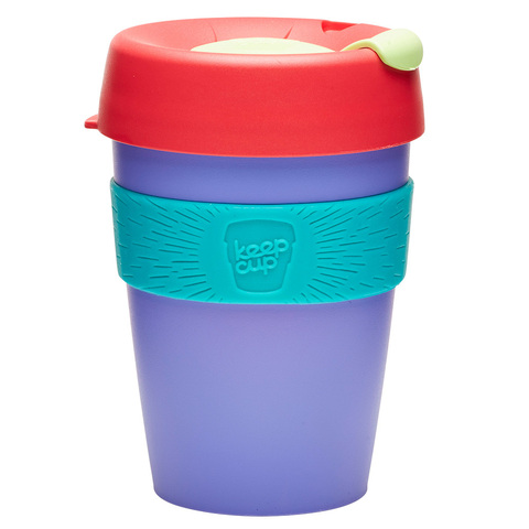 Кружка KeepCup Watermelon 340 мл. CWAT12