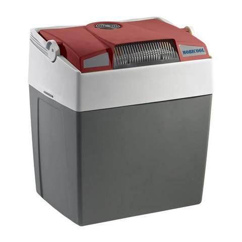 Автохолодильник MobiCool G30 DC 9103501271