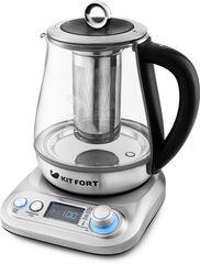 Чайник 1,5л Kitfort КТ-646