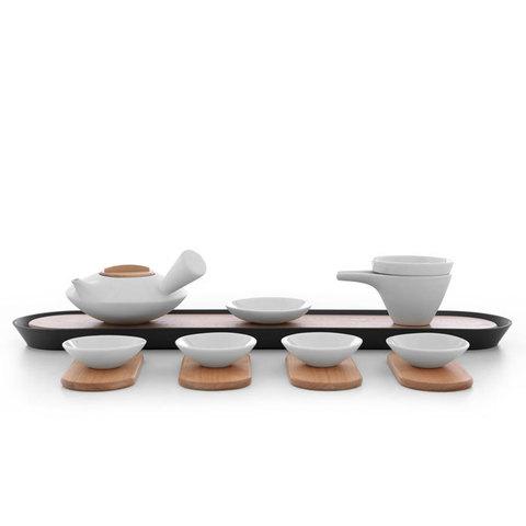 Набор для чайной церемонии Pure™ 12 предметов Viva Scandinavia V81602