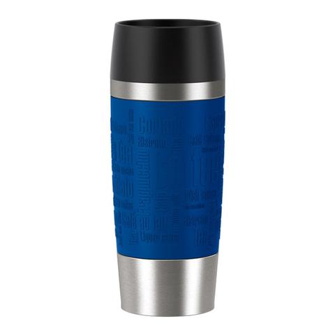 Термокружка Emsa Travel Mug (0,36 литра) синяя 513357