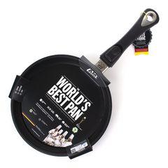 Сковорода 24 см съемная ручка AMT Frying Pans арт. AMT424