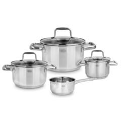 Набор посуды из 7 предметов ROESLE Moments арт. 13309