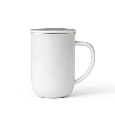 Чайная кружка Minima™ с ситечком 500 мл Viva Scandinavia V77502
