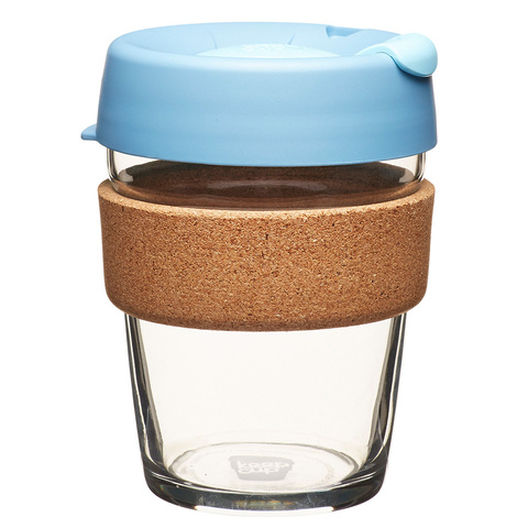 Кружка KeepCup Rock Salt  340 мл. BCROC12