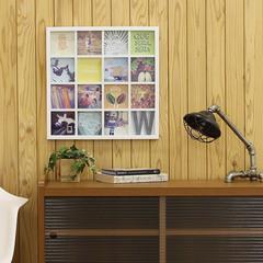 Панно для фотографий Gridart белое Umbra 311030-660