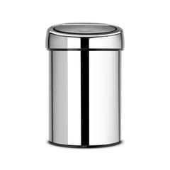 Ведро для мусора TOUCH BIN (3л) Brabantia 363962