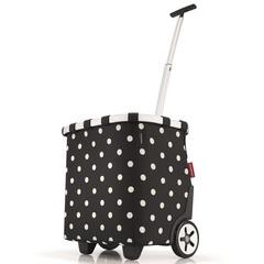 Сумка-тележка Carrycruiser mixed dots Reisenthel OE7051