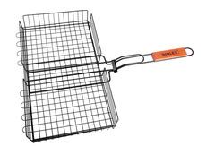 Решетка-гриль 45х25 Diolex DX-G1105-B