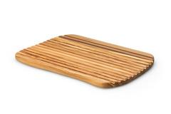 Разделочная доска для хлеба Continenta, оливковое дерево 46712