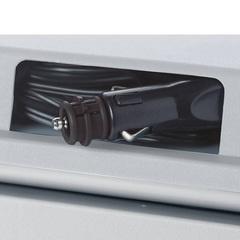 Автохолодильник MobiCool U22 DC Movida, 22л, охл., пит. 12В 9103500818