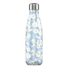 Термос Chilly's Bottles Floral 500 мл Daisy B500FLDAI