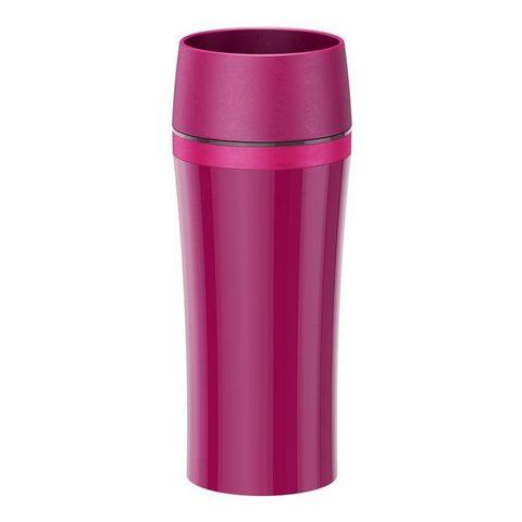 Термокружка Emsa Travel Mug Fun (0,36 литра) розовый 514178