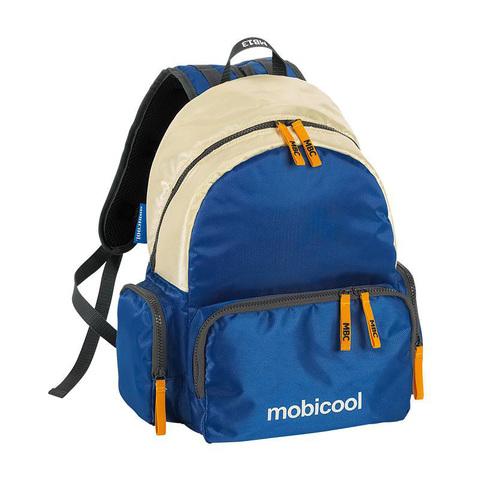 Терморюкзак (термосумка) MobiCool sail, 13L (синий) 9103500759-син
