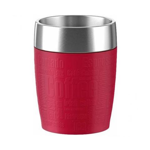 Термокружка Emsa Travel Cup (0,2 литра) красная 515681