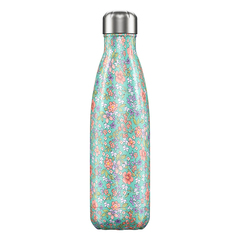 Термос Chilly's Bottles Floral 500 мл Peony B500FLPNY