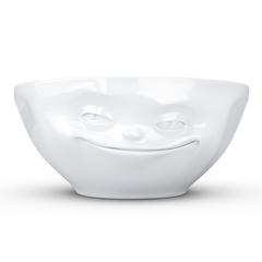 Чаша Tassen Grinning 350 мл белая T02.01.01