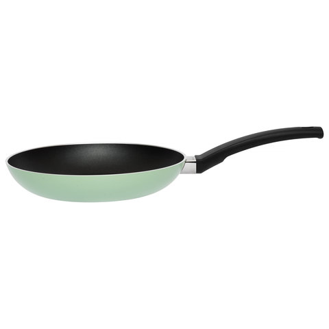 Сковорода Eclipse 24см 1,5л (светло-зеленая) BergHOFF 3700124