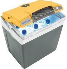 Автохолодильник MobiCool G26 DC, 25л, охл., пит. 12В 9103500786